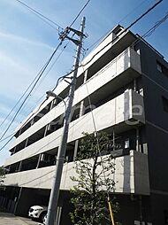 エルミタージュ板橋本町の外観