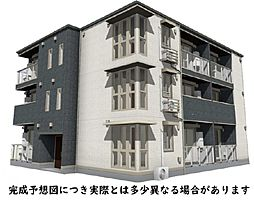 JR総武線 千葉駅 徒歩11分の賃貸アパート