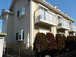 ミラクオーレ[1階]の外観