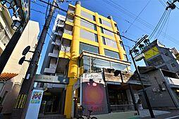 ゴールドハイツ[5階]の外観