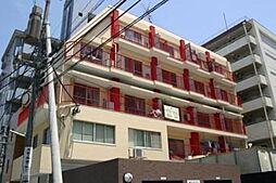 シック玉川ビル[504号室]の外観