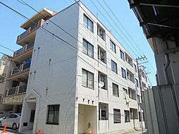 神奈川県横浜市南区前里町2丁目の賃貸マンションの外観