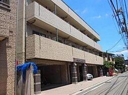 スカイコート蒲田第7[3階]の外観