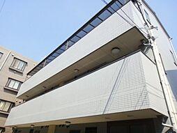 桃山ビル[3階]の外観