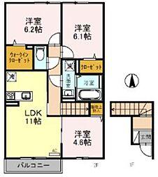 (仮)D-room瀬ヶ崎3丁目