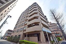 京王線 飛田給駅 徒歩8分の賃貸マンション