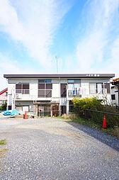 ハイツ西山(横浜市)[1階]の外観