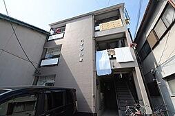 大阪府堺市堺区榎元町1丁の賃貸マンションの外観