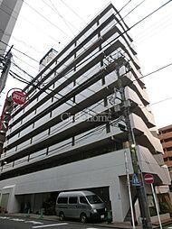 モンテベルデ第2横浜[6階]の外観