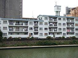 第2城西ビル[202号室]の外観