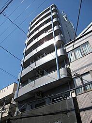 フュージョン山秀[7階]の外観