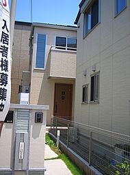 [一戸建] 千葉県市川市塩焼3丁目 の賃貸【/】の外観