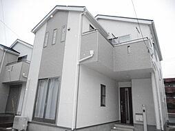 [一戸建] 千葉県市川市中国分2丁目 の賃貸【/】の外観