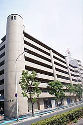 Osaka Metro御堂筋線 北花田駅 徒歩8分の賃貸マンション