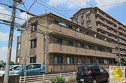 千葉県船橋市西船7丁目の賃貸アパートの外観