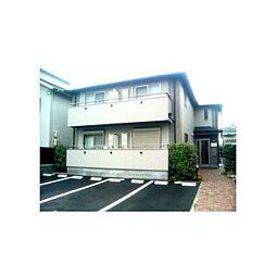 南海高野線 北野田駅 徒歩10分の賃貸アパート