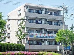 トラスティ永山[307号室]の外観
