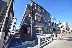 JR総武線 西千葉駅 徒歩13分の賃貸アパート