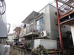プチハイムK[2階]の外観