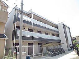 JR南武線 矢野口駅 徒歩8分の賃貸マンション