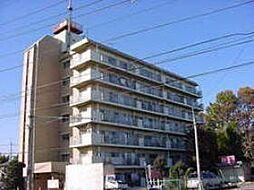 ルミエール片山[6階]の外観