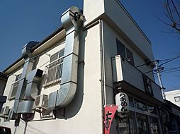第三宮田ハイツ[2階]の外観
