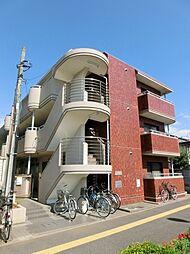千葉県千葉市稲毛区轟町1丁目の賃貸マンションの外観