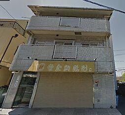 カーザ浜村[2階]の外観