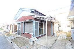 [一戸建] 千葉県柏市東2丁目 の賃貸【/】の外観