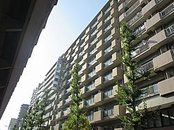 東三国グランドハイツ北[5階]の外観