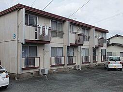 サンハイツ村井 A[204号室]の外観