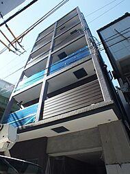 プライムコート玉川[3階]の外観