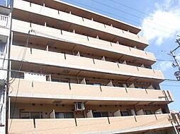 リバースクウェア103[6階]の外観