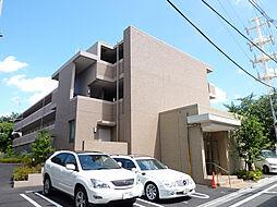 ドミール新高円寺[305号室]の外観