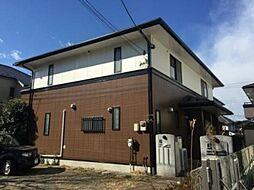[テラスハウス] 神奈川県川崎市麻生区金程3丁目 の賃貸【/】の外観