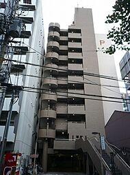 アドマスタワー[8階]の外観