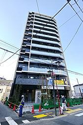 東武東上線 下赤塚駅 徒歩2分の賃貸マンション