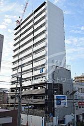 おおさか東線 JR淡路駅 徒歩6分の賃貸マンション