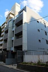 ル・グランアコルネ[3階]の外観