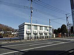 JR中央線 西八王子駅 徒歩17分の賃貸アパート