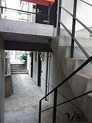 アスコット上原(メゾネットの部屋あり・事務所可)[B号室]の外観