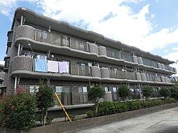 千葉県千葉市緑区おゆみ野中央5丁目の賃貸マンションの外観