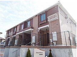 横浜市営地下鉄ブルーライン 上永谷駅 徒歩22分の賃貸アパート