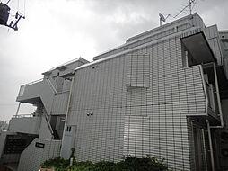 フローラ宮崎台[2階]の外観