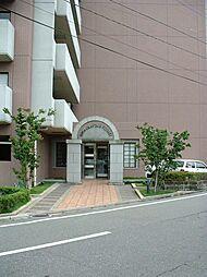 ソピアグランテージ藤崎[309号室]の外観