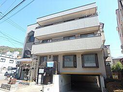 ラ・フォーレ綾羽[3階]の外観