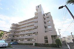 コーポレート浦和中島2号棟[5階]の外観