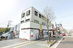 UMIBE姪浜南ビル[2号室]の外観