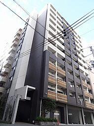 BPRレジデンス京町堀[12階]の外観