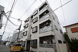 フォンタル堺東[3階]の外観